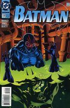 Batman 519