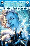 Justice League of America: Killer Frost Rebirth Vol 1 1