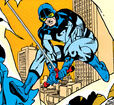 Blue Beetle Ted Kord 0080