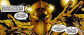 Doctor Fate The Nail 001
