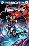 Nightwing Vol 4 9
