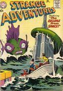 Strange Adventures 113