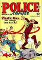 Police Comics Vol 1 88
