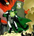 Spectre Hal Jordan 001