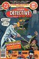 Detective Comics 495