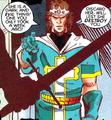 King Arthur Earth-9 001
