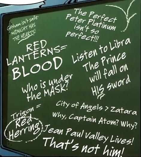 Rip Hunter's Chalk Board 04