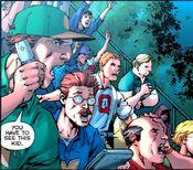 Pandora Justice League 001