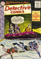 Detective Comics 229