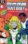 Doom Patrol Vol 2 13