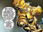 Gold Prime Earth 002