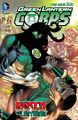 Green Lantern Corps Vol 3 30