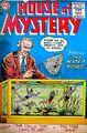 House of Mystery v.1 37