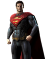 Kal-El (Injustice Gods Among Us) 001