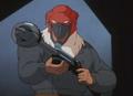 Vulture DCAU 001