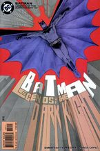 Batman Legends of the Dark Knight Vol 1 150