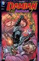 Damian Son of Batman Vol 1 3