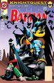 Detective Comics 668