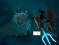 Poseidon Legend of Wonder Woman 0001