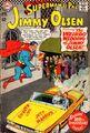 Jimmy Olsen Vol 1 100
