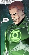 Guy Gardner (Injustice The Regime)
