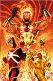 Firestorm Matrix 002