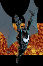 Batwing Vol 1 30 Textless