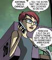 Barbara Gordon Beware the Batman 002