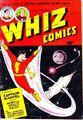 Whiz Comics 123