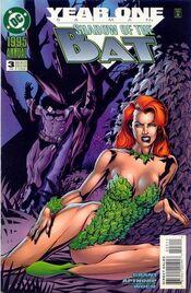 Batman - Shadow of the Bat Annual 3