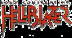 Hellblazer Logo