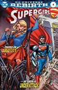 Supergirl Vol 7 4