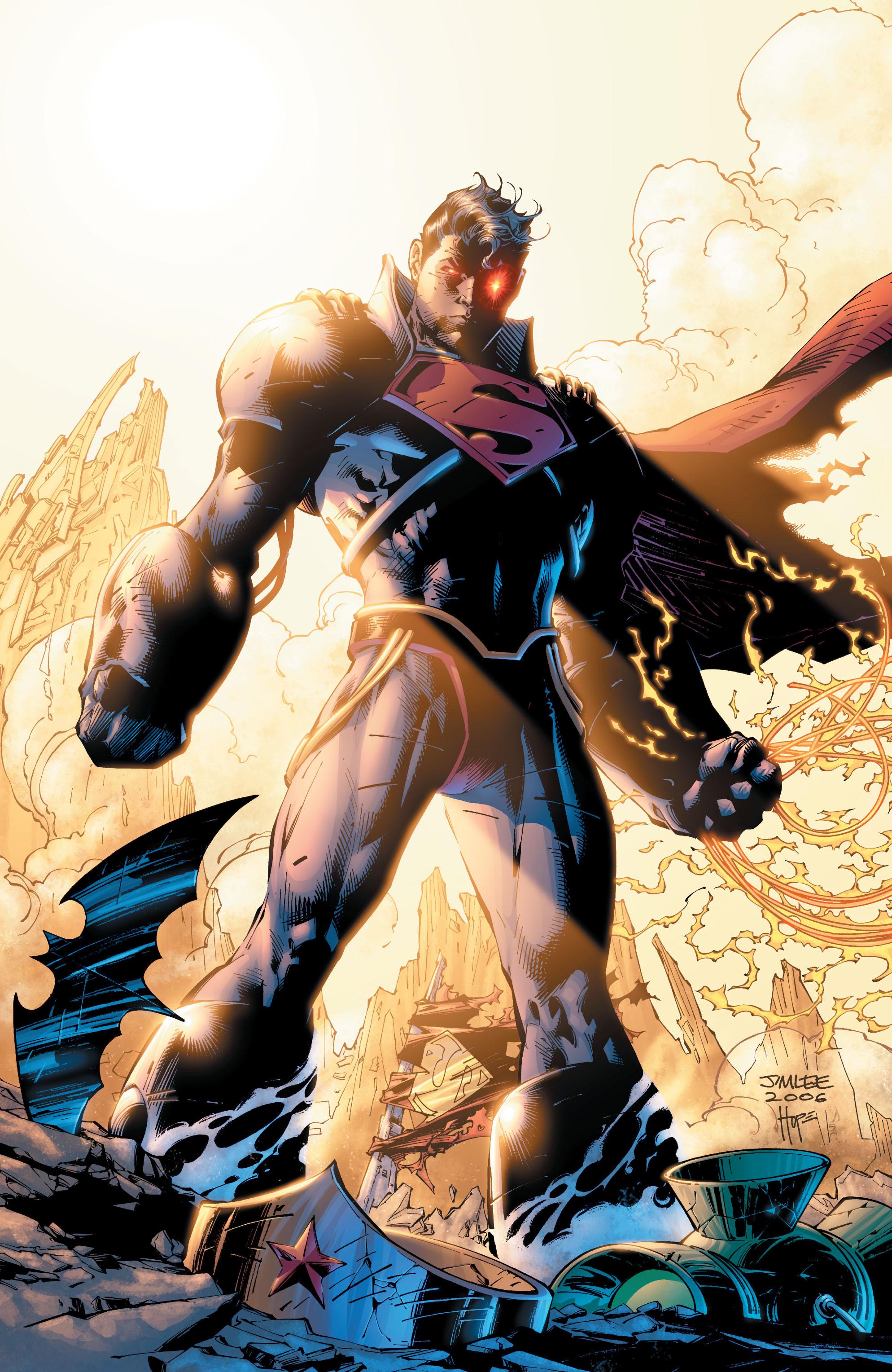 Resultado de imagen para superboy prime