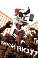 Harley Quinn, Prime Earth, New 52, Harleen Quinzel