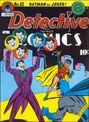 Detective Comics 62