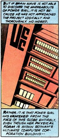 Ultimate Computer Corporation 001