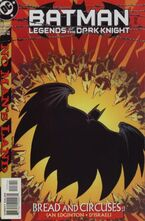 Batman Legends of the Dark Knight 117