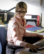 Felicity Smoak Arrow 001