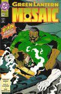 Green Lantern Mosaic Vol 1 15