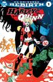 Harley Quinn Vol 3 1