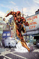 Flash Futures End Vol 1 1 Present Textless