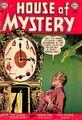 House of Mystery v.1 28