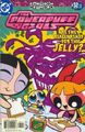 Powerpuff Girls Vol 1 32