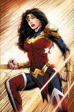 Wonder Woman Vol 4 41 Textless