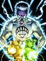 Sinestro Entity 003