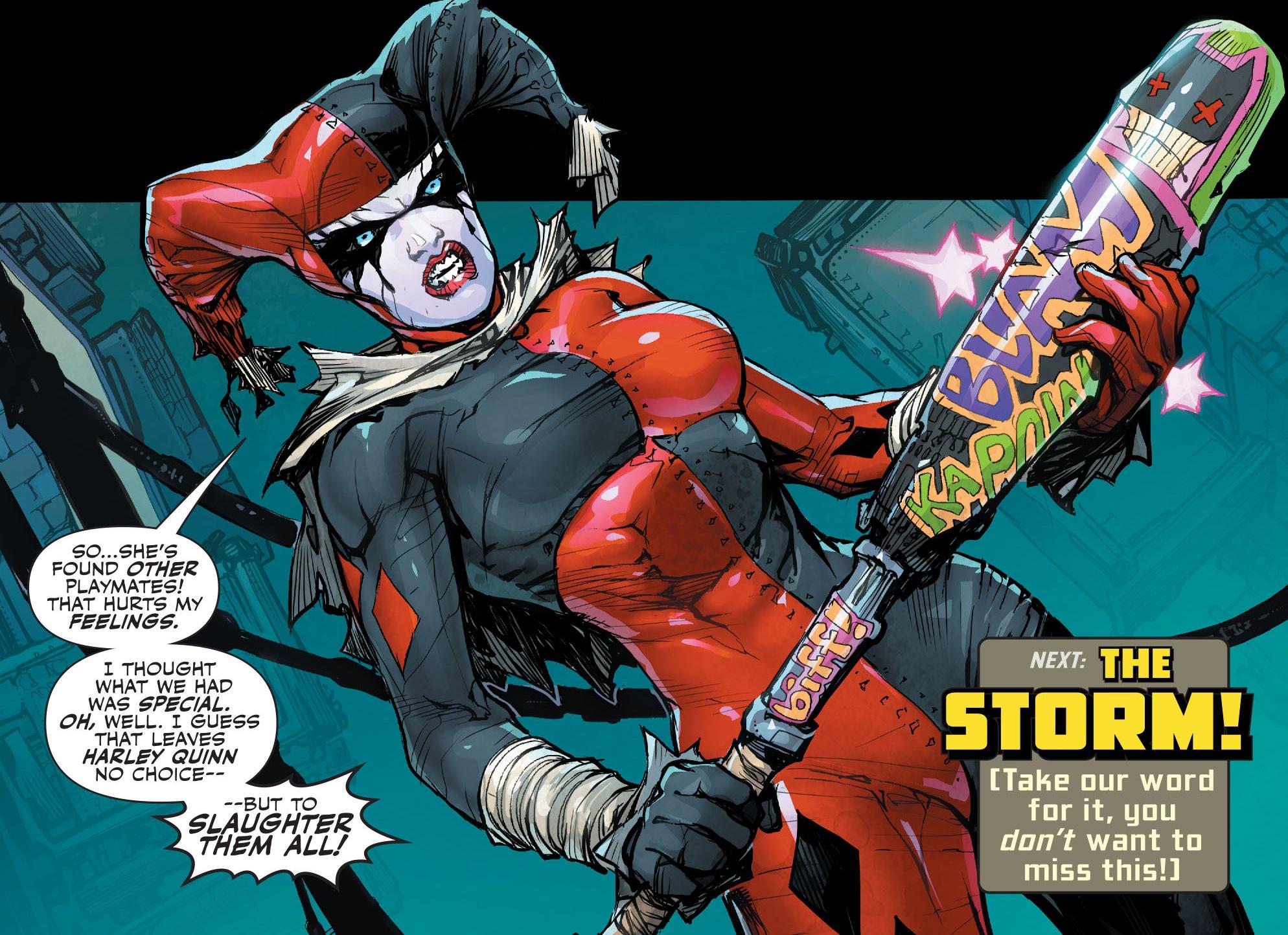 Batgirl and robin start dating 3