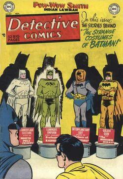 Detective Comics 165