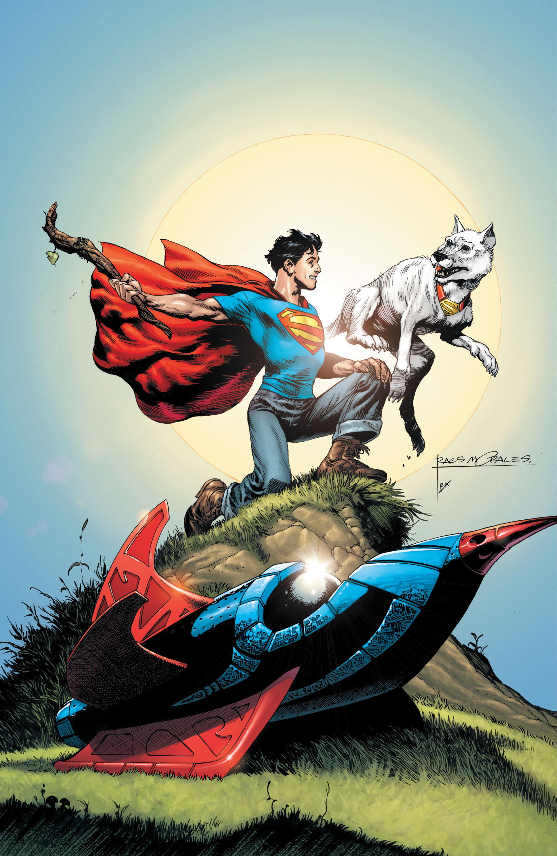 Krypto the Superdog | Cartoonito UK