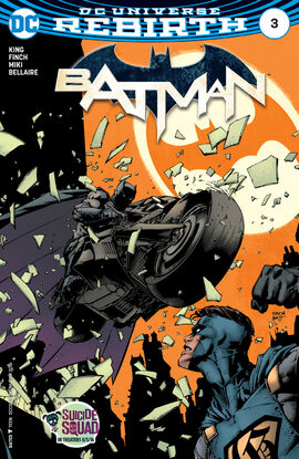 29 - [DC Comics] Batman: discusión general 270?cb=20160720092933