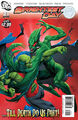 Brightest Day 21 Variant